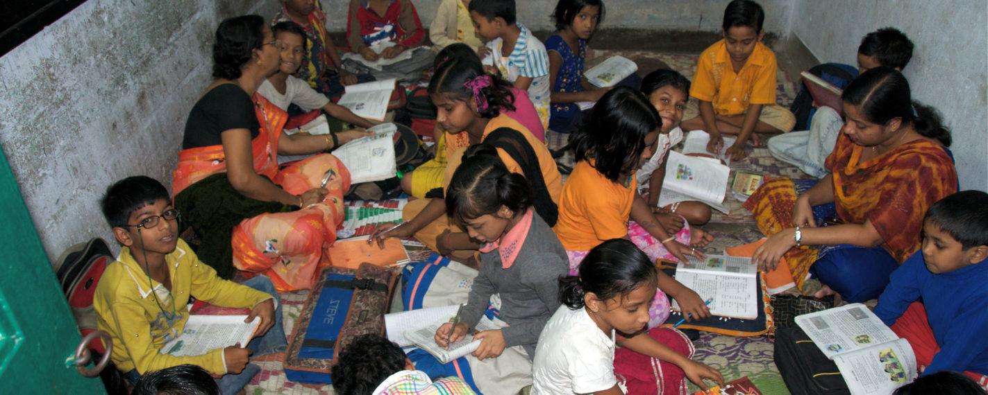 Top NGO in Kolkata-CINI India | Help the mother, help the child…CINI