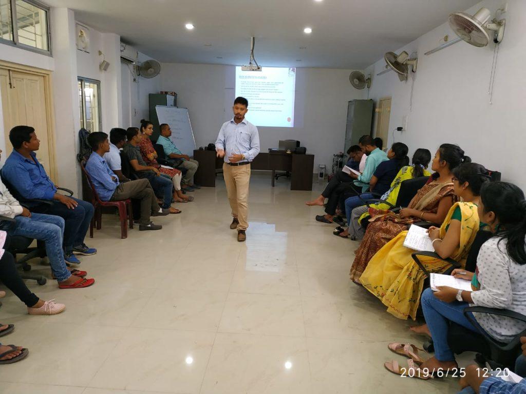 RKSK training at BCP (2)