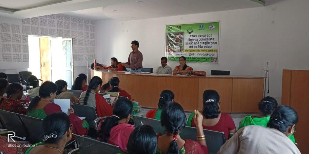 1_ANM Training_Odisha